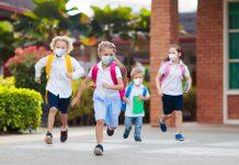 Mascherina-e-coronavirus-bambini
