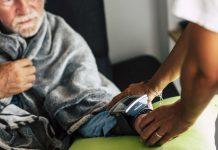 L'assistenza domiciliare ai malati di Covid-19