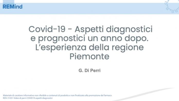 COVID-19 Aspetti diagnostici e prognostici un anno dopo