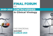 Final Forum on 2020-2021 Controversies in Clinical Virology