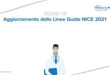 Aggiornamento delle Linee Guida NICE 2021