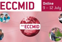 ECCMID 2021 European Congress of Clinical Microbiology and Infectous Diseases