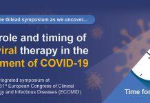 ECCMID 2021 COVID-19