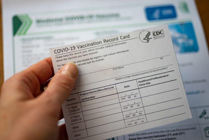 Consenso informato campagna vaccinale